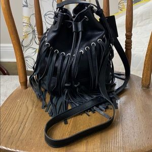 Forever 21. Women's Bucket purse. NWT